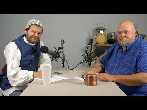 Episode 1 - Getting Started In Living History