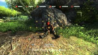 Farcry 3 Gameplay Walkthrough - Part 17 HD - Snuff Porno D:
