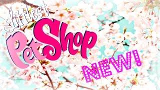 Shopping~Littlest Pet Shop♥ #2
