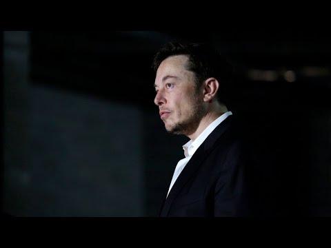 SEC accuses Tesla CEO Elon Musk of securities fraud with his tweets