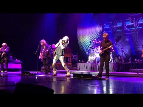 Kansas: Carry On Wayward Son —  Mystic Lake Casino Showroom — 32518