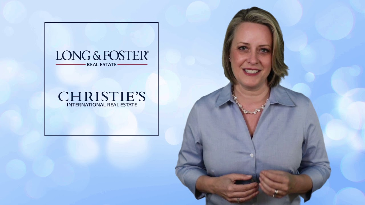 Pia Taylor - Buyer Blog - From Renter to Buyer - YouTube