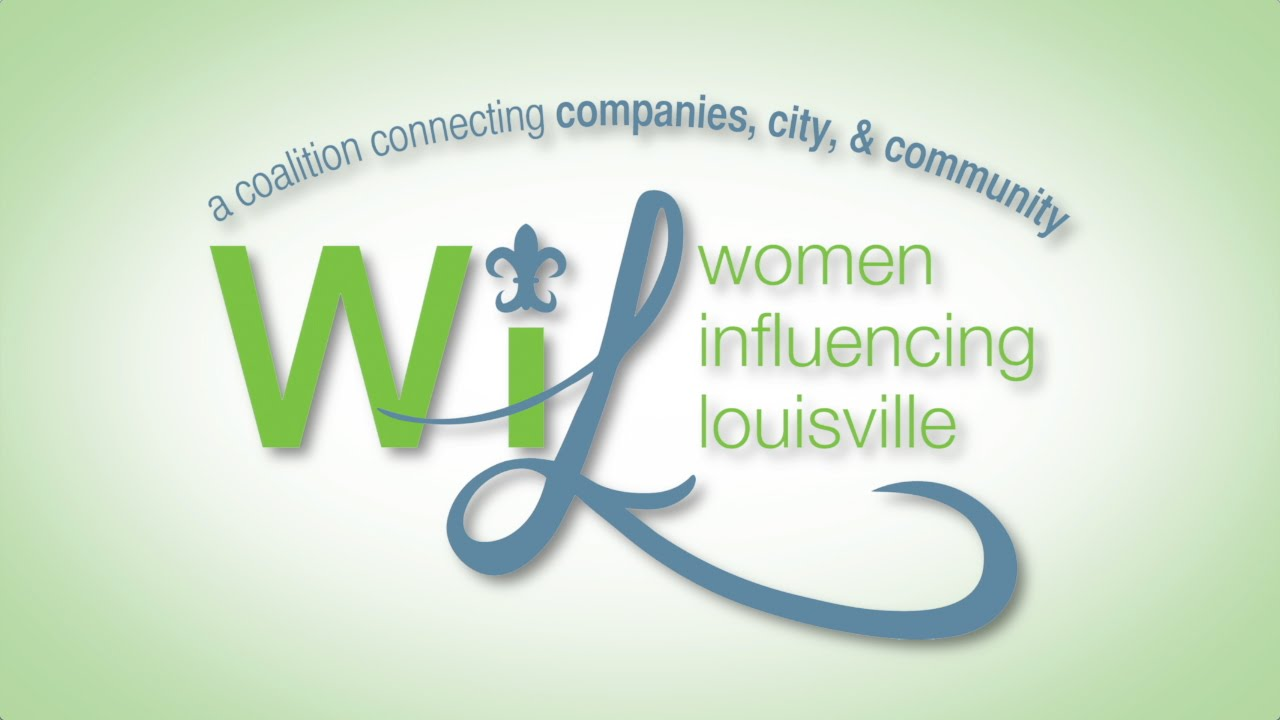 2015 Women Influencing Louisville Conference