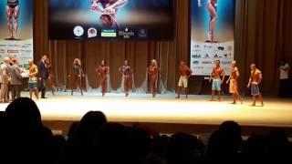 Чемпион Украины по бодибилдингу и фитнесу 2016 Николай Осадчий(, 2017-02-09T12:38:54.000Z)