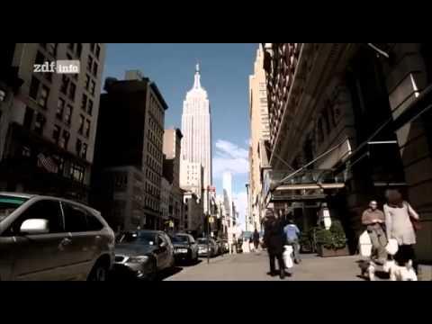 Die Geheimakten des FBI - Der Killer Vito Genovese - Im Netz der Mafia