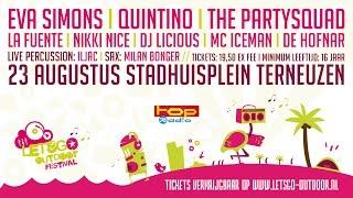 TOPradio Commercial LETSGO Outdoor Festival 23-8-2014