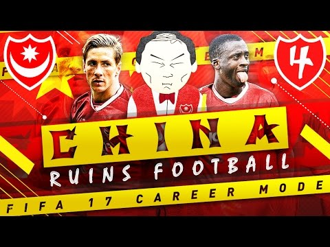 "fifa-17-china🇨🇳-career-mode-""🔥🔥🔥yaya's-goal-of-the-century🔥🔥🔥""-(transfer-window)-s2-ep-4"