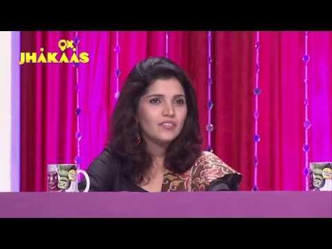 9X Jhakaas | Swapnil Joshi | Jhakaas Heroine | Epi. 01 | Seg. 01
