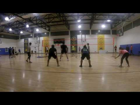 1/12/17: Alfred E. Smith Recreation Center Game 1