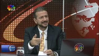 11/11/2019 YEREL2019 - Dr.NEDİM TÜRKMEN / AK PARTİ OBB BAŞKAN ADAY ADAYI