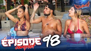 Episode 98 (Replay entier) - Les Anges 12