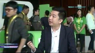 Transaksi E-Commerce Indonesia Masih Rendah