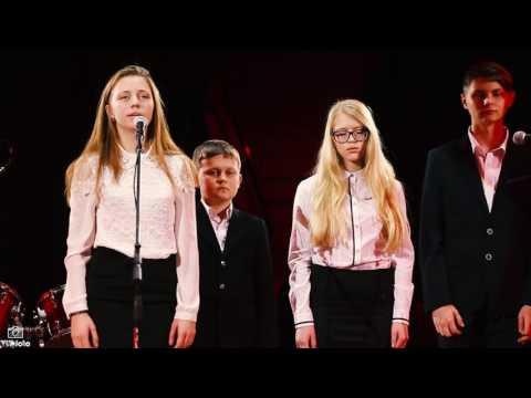 Стихи детей ( вечер памяти Талькова) город Тула