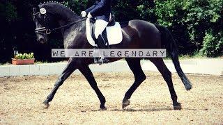 we are l e g e n d a r y
