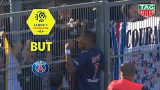 But Kylian MBAPPE (77') / Nîmes Olympique - Paris Saint-Germain (2-4)  (NIMES-PARIS)/ 2018-19