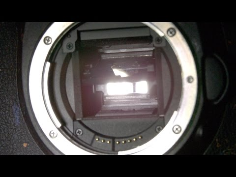 Inside a Camera at 10,000fps - The Slow Mo Guys