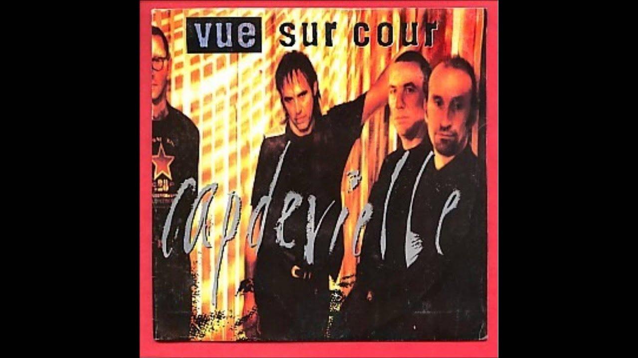 Jean-Patrick Capdevielle - Vue sur cour (1990) - YouTube