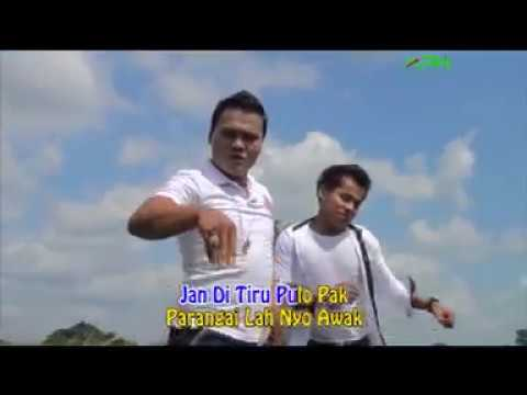 LAGU LAWAK MINANG KACANG MANOGE VOL 1 - NOFRI CHANE - HUKUM KARMA - [Official Music Video - APH]