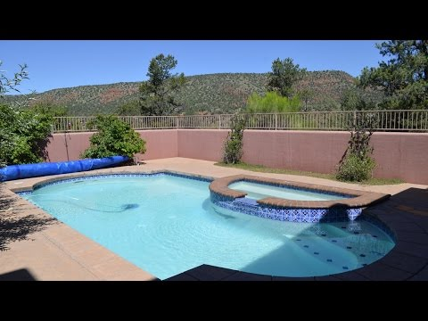 31 Spur Circle, Sedona AZ Home for Sale