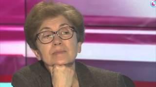 О кризисе в регионах. #Зубаревич Наталья