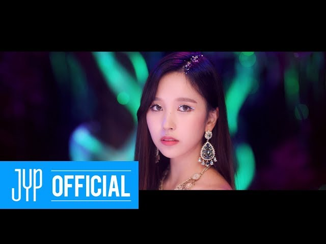 "TWICE ""Feel Special"" TEASER MINA"
