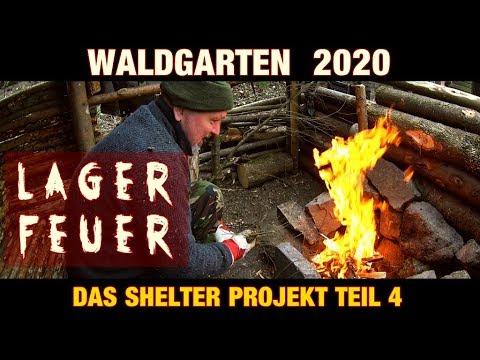 ???? Waldgarten / Forest Camp 2020 #06 ????
