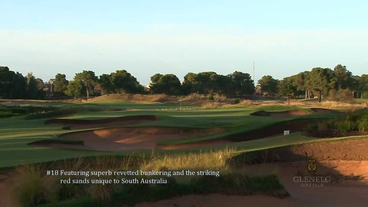 glenelg golf club adelaide south australia youtube. Black Bedroom Furniture Sets. Home Design Ideas