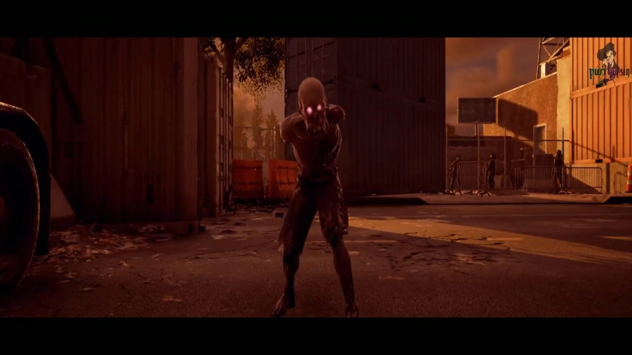Surviving In State of Decay 2: Juggernaut Edition Part 1