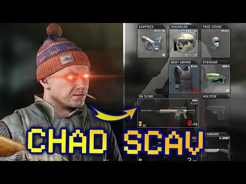 Chad Scav — BEST Of Tarkov Reddit #18
