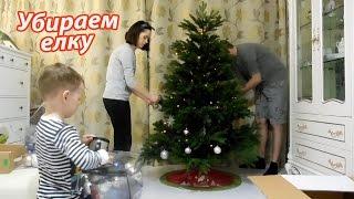 видео Почему мы ставим ёлку на Новый Год?