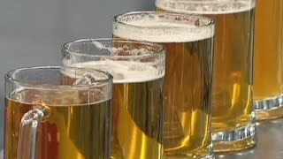 Польза и вред безалкогольного пива для мужчин