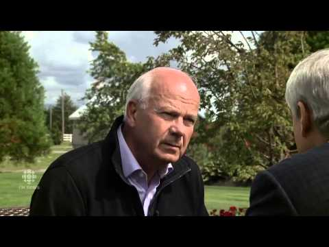 Peter Mansbridge Interviews Stephen Harper