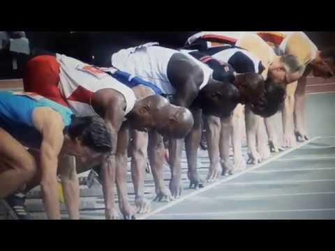 2018 Montreal Athletics Grand Prix - 60m Masters Final
