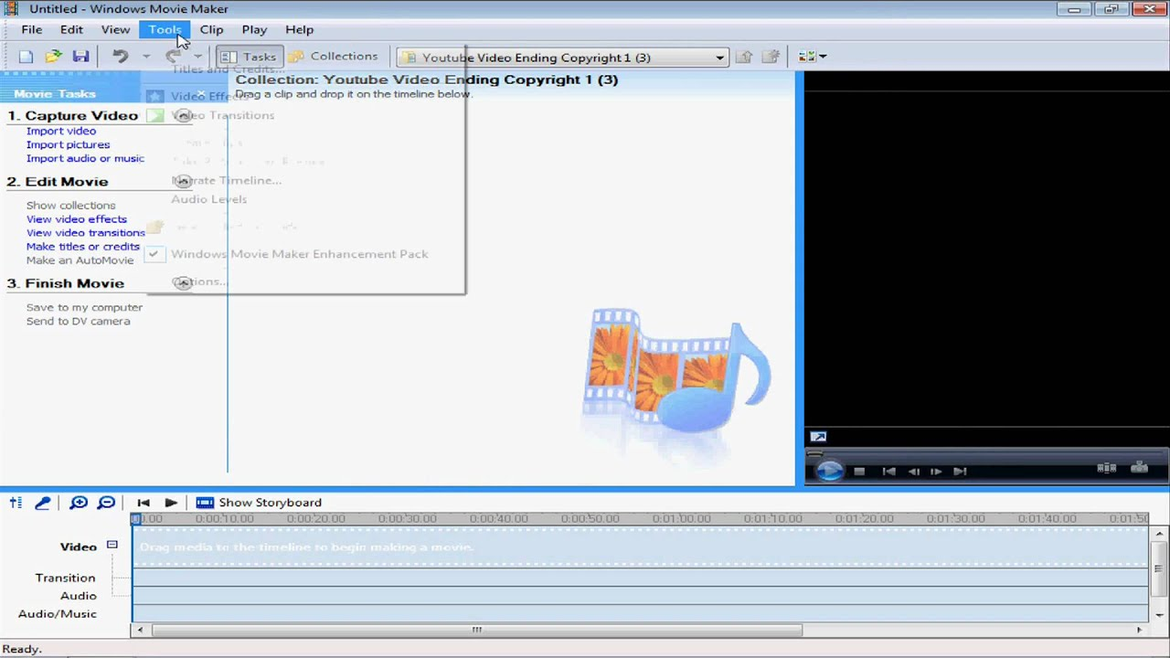 Movie maker 6 for windows 7