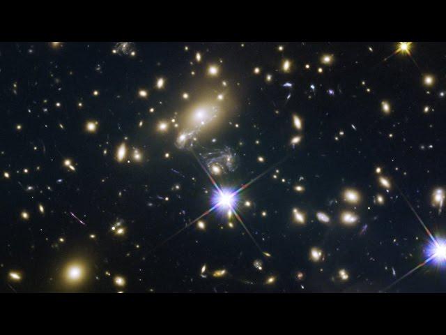 愛因斯坦的望遠鏡