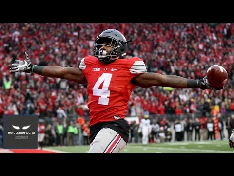 Curtis Samuel: Better Real Football Player Than A Fantasy Fo