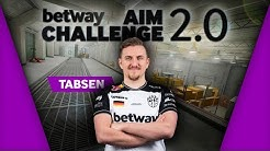 BIG tabseN plays Aim Challenge 2.0