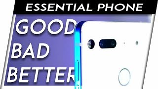 Essential Phone in 2019 | The Good, Bad & What Could Be Better!
