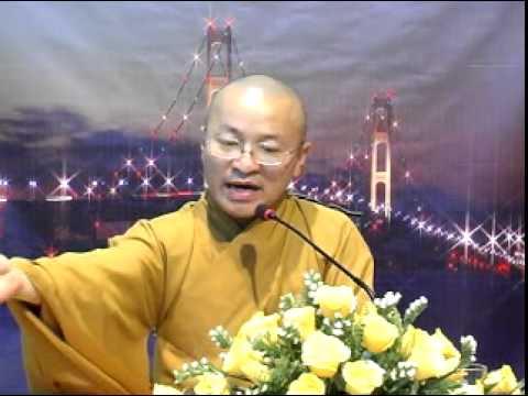 Kinh Bách Dụ 1 (Bài 1-5): Đừng dại dột nữa (03/01/2011)