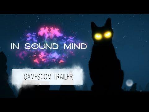 In Sound Mind – Gameplay-Trailer – gamescom 2020