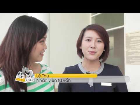 The Penthouse Phu My Hung - Video Listing - MuaBanNhaDat.vn