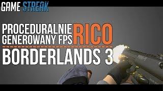 CIEKAWY fps RICO | Brakująca zawartość BATTLEFIELD V | Zapowiedź BORDERLANDS 3
