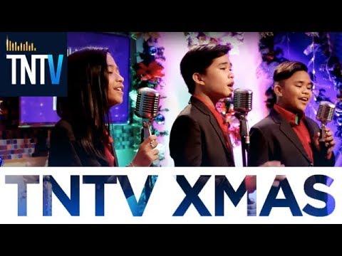 TNT Versions: TNT Boys - Jingle Bells