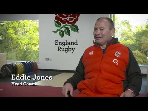 Eddie Jones on the 2017 Old Mutual Wealth Series