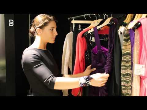 KREATV | Fashion Special mit Andrea Petkovic @ Breuninger, Stuttgart