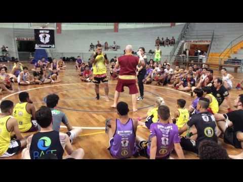 Murruga Team -grande seminário GM Kevin Lloyd Ribeirao Preto-SP