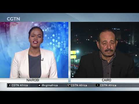 AU hopes to see Sudan, Eritrea resolve diplomatic standoff