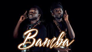 Cherifou & Job Sa  Brain ( BAMBA)