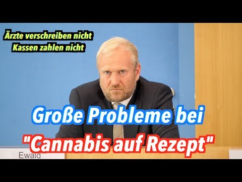 """""""Cannabis auf Rezept"""" gibt es - aber irgendwie doch noch nicht"""