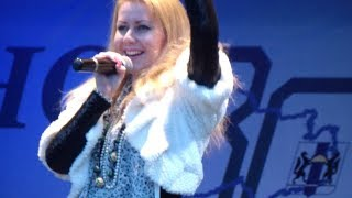 Download Студия-80 - Середина сентября ( Elen Cora on stage 2017 ) Mp3 and Videos